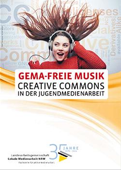 GEMA-freie Musik Broschüre