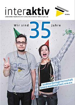 Interaktiv Jubiläumsausgabe 2014