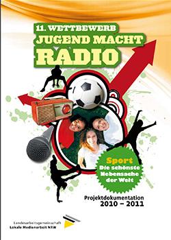 Dokumentation Jugend macht Radio