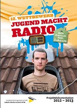 12. Wettbewerb Jugend macht Radio