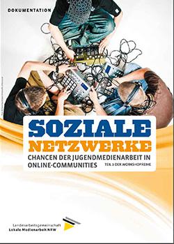 Dokumentation Soziale Netzwerke Teil 2
