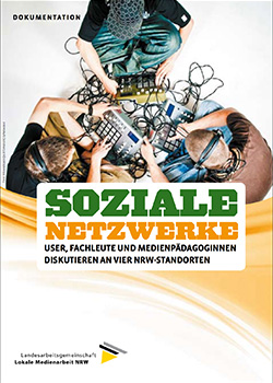Dokumentation Soziale Netzwerke Teil 1