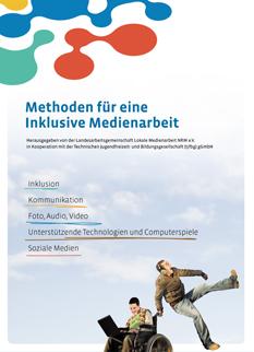 Cover Methoden für eine Inklusive Medienarbeit