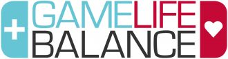 Titel Logo Game-Life-Balance