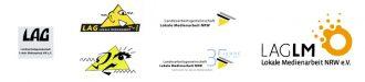 Alle Logos der LAG LM