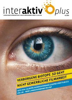 Coverseite zu InterAktiv plus Verborgene Biotope So geht nicht gewerbliche Filmarbeit